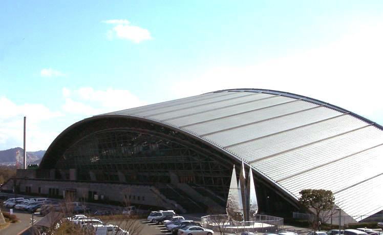 アクシオン福岡