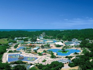 国営海の中道海浜公園