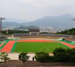 博多の森陸上競技場