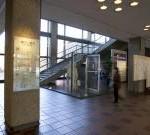 福岡市美術館・1階