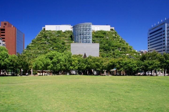 市民と一緒になって考える福岡らしく美しい都市景観