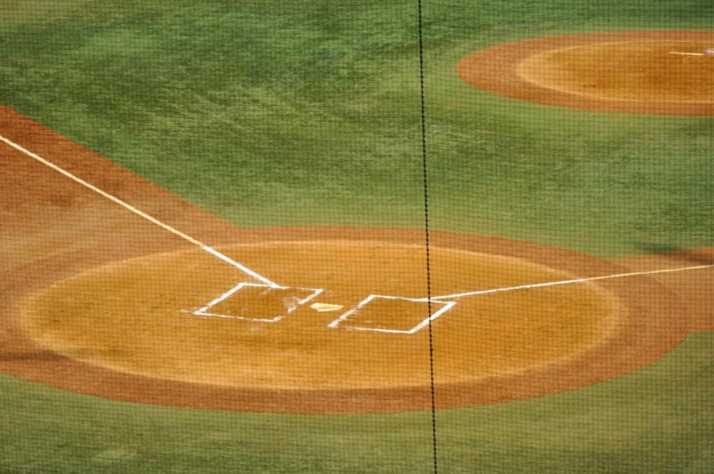 福岡市西部運動公園野球場
